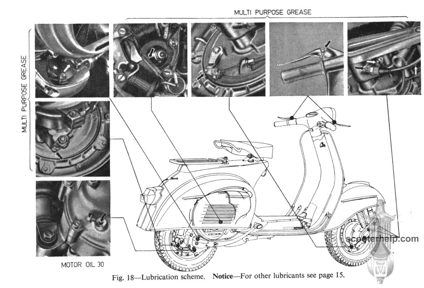 vespa sprint wiring diagram vespa image wiring diagram vespa 150 sprint owner s manual on vespa sprint wiring diagram