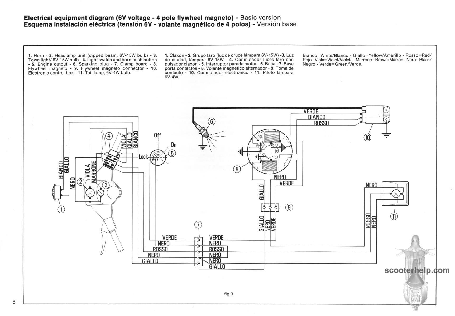 Pk Factory Repair Manual Electrical Drawing Pdf File If You Prefer A Of All The Pages Click Here For 149mb Download